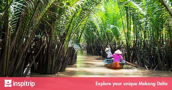 Book a private Local Insider to explore Mekong Delta